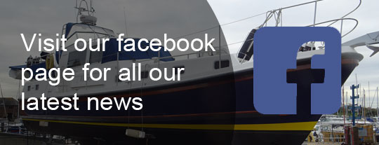 check out our facebook page for all the latest survey info